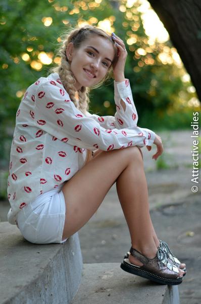 russia girl