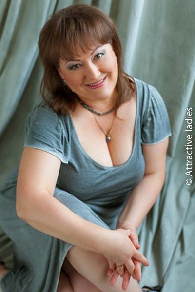 Cleveland Singles Single Russian Women