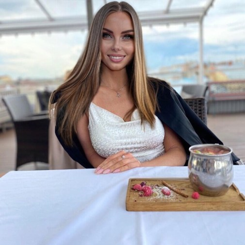 Alyona russian bride daily mail