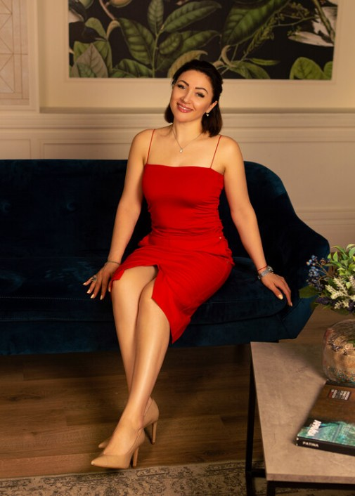 Svetlana russian bride instagram