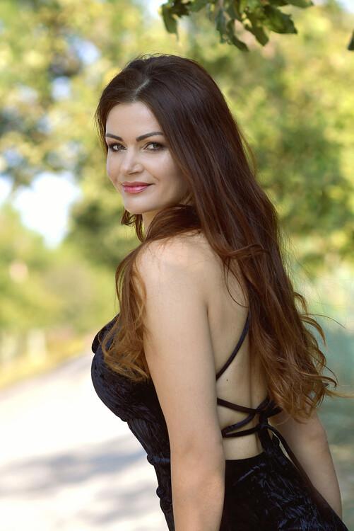 Yana russian bride personality