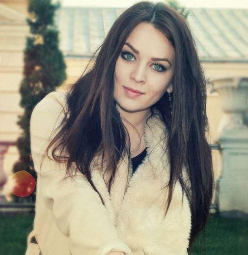 Natalia russian brides gallery