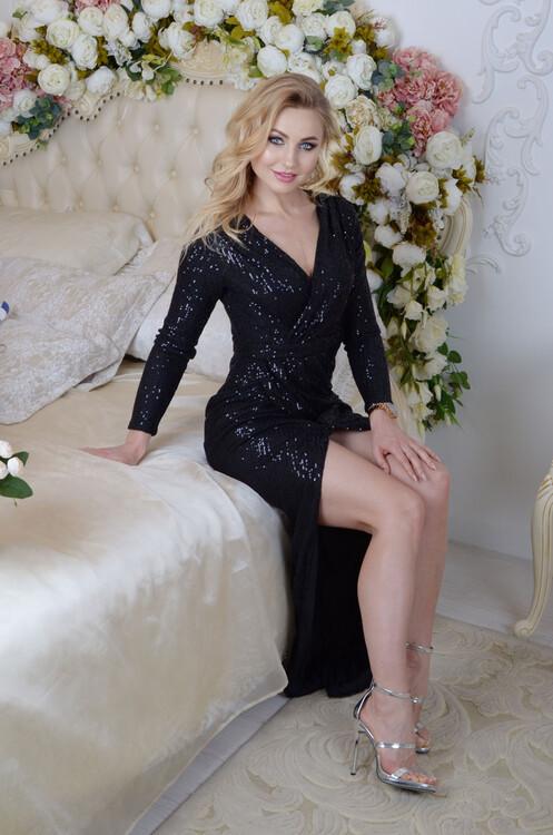 Eugenia russian brides in us