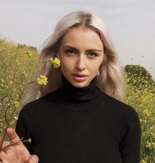Olena russian brides new