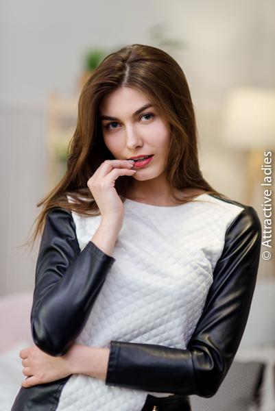 russian ladies
