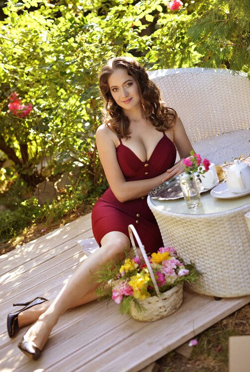 Viktoria the russian bride release date