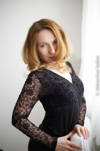 Ukraine woman looking marriage
