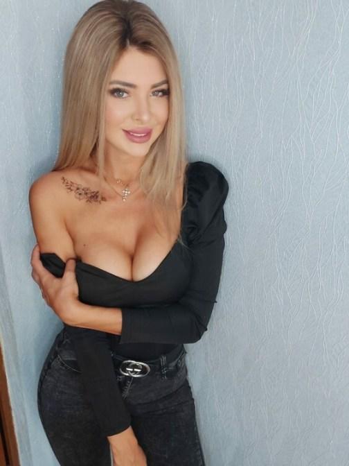 Oksana ukrainian bride cost