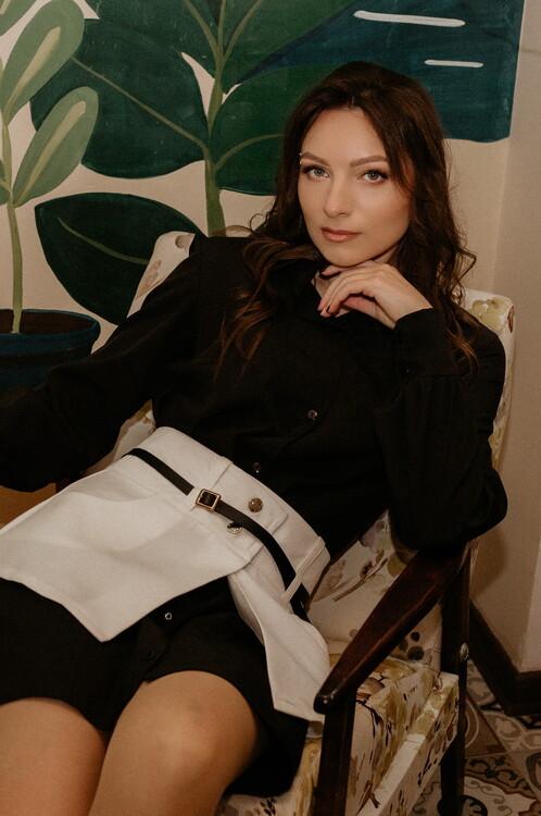 Elina ukrainian bride for sale