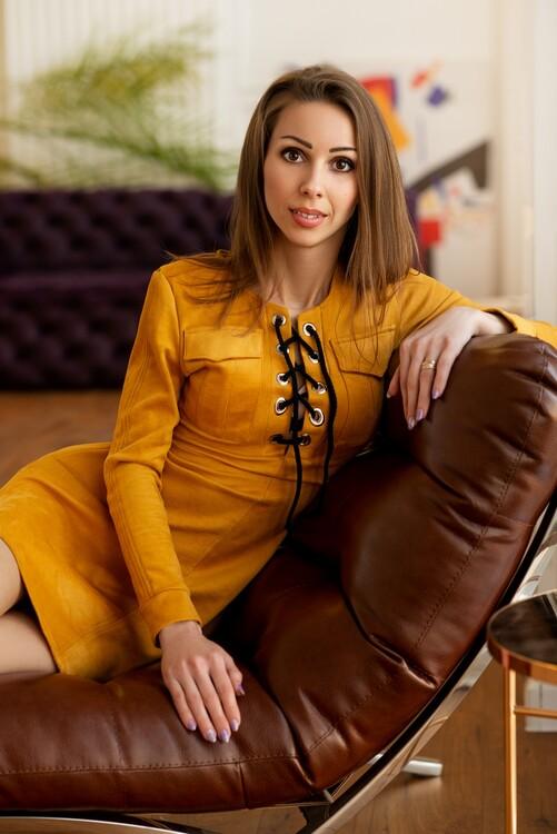 Lyudmila ukrainian brides 4 you