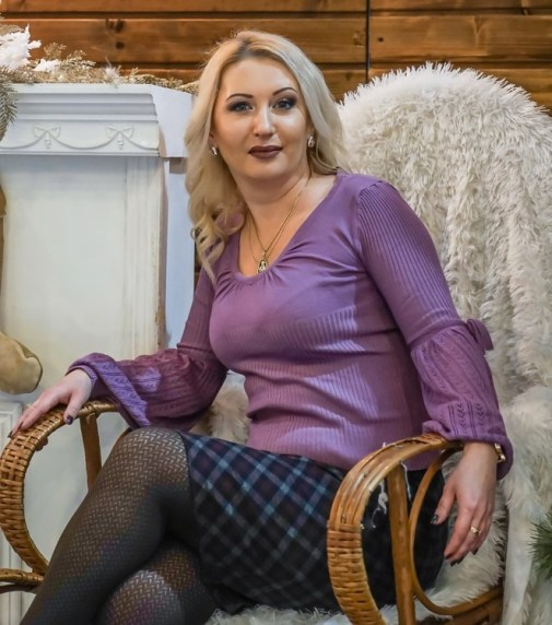 Oksana russian brides 1