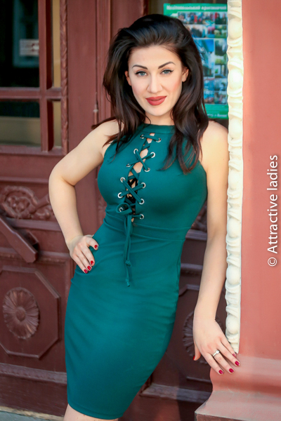 dating ukraine women