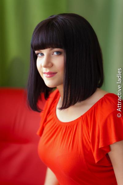 femininity ukraine beauties