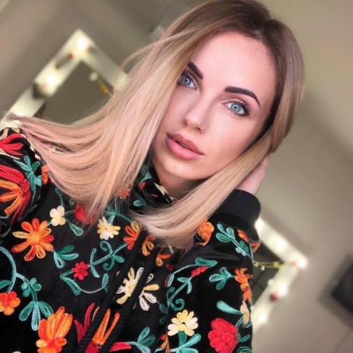 Oksana russian bride dating com