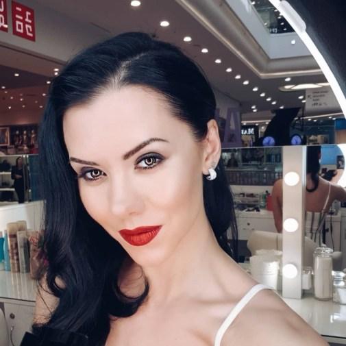 Tamara russian brides for marriage