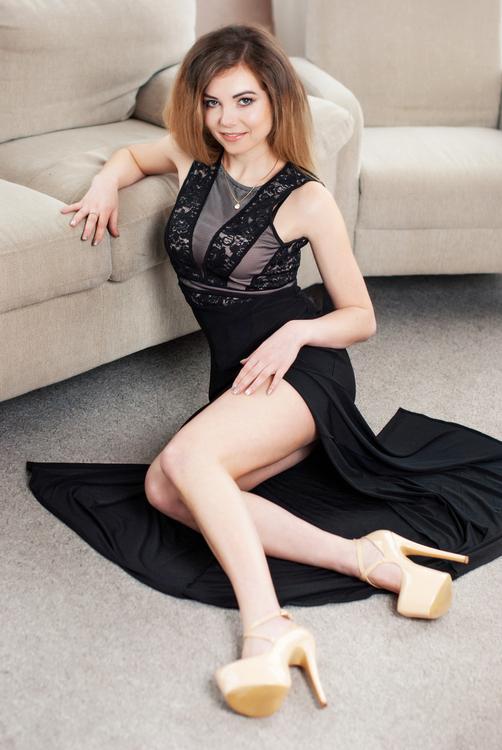 Lilya russian brides nude