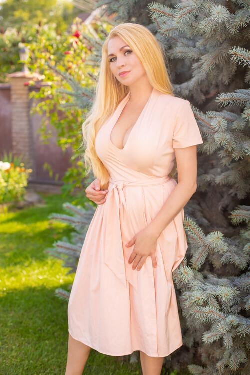 Natalie russian brides