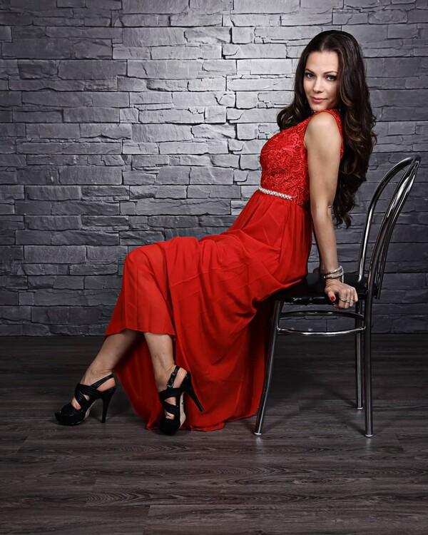 Kristina russian brides agency