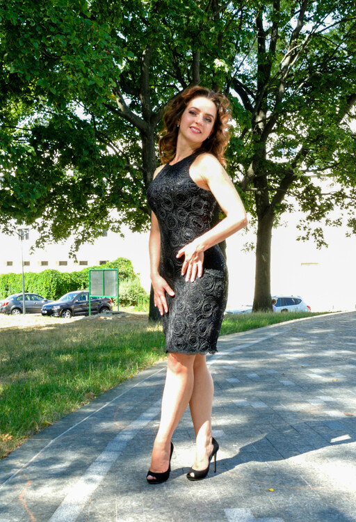 Nataliia russian brides marriage