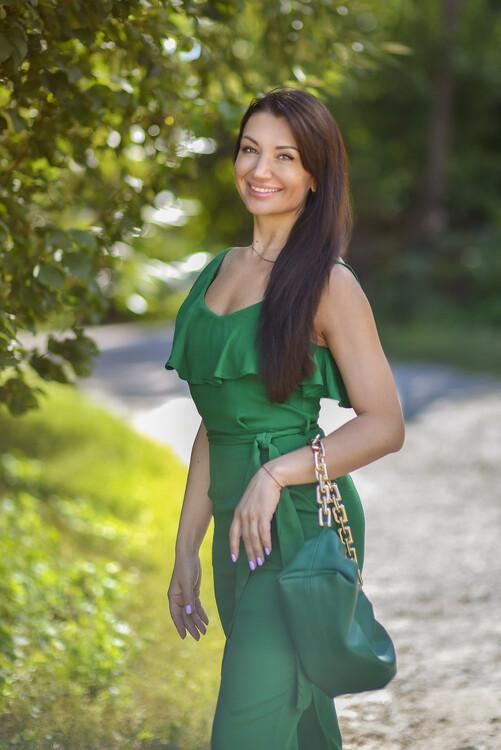 Elena russian brides marriage