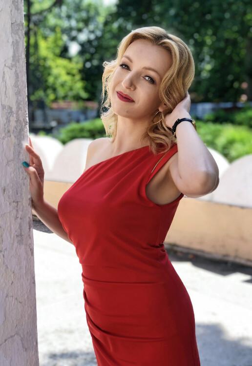 Marianna russian brides photos