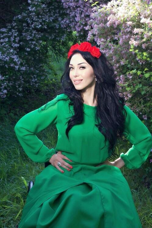 Yanina russian brides real