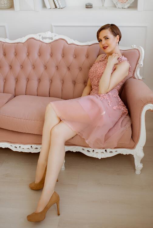 Oksana russian brides sexy