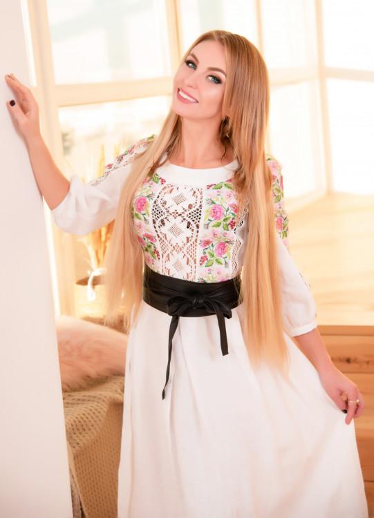 Oksana russian brides canada