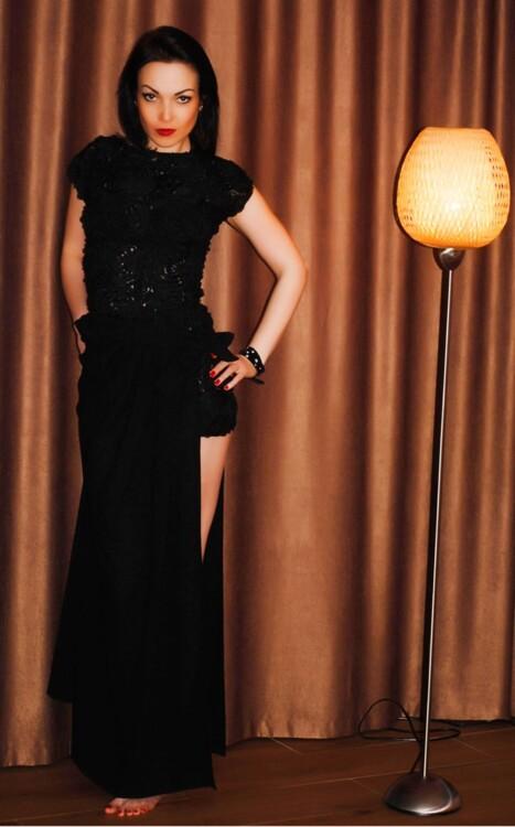 Elena russian brides hot