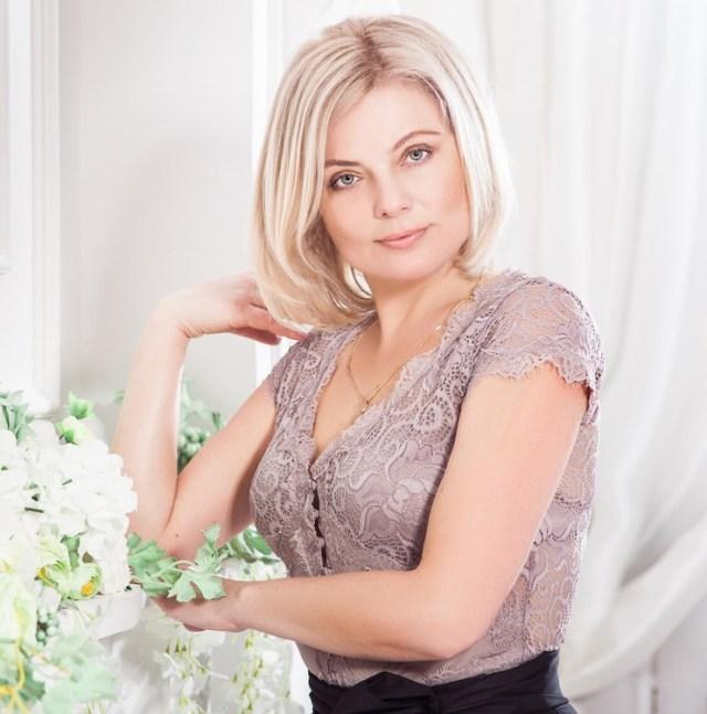 Marina russian brides mail order