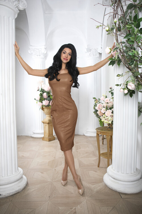 Yuliya russian brides pictures
