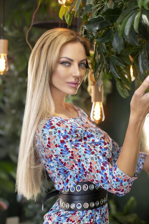 Evgeniya russian brides tours