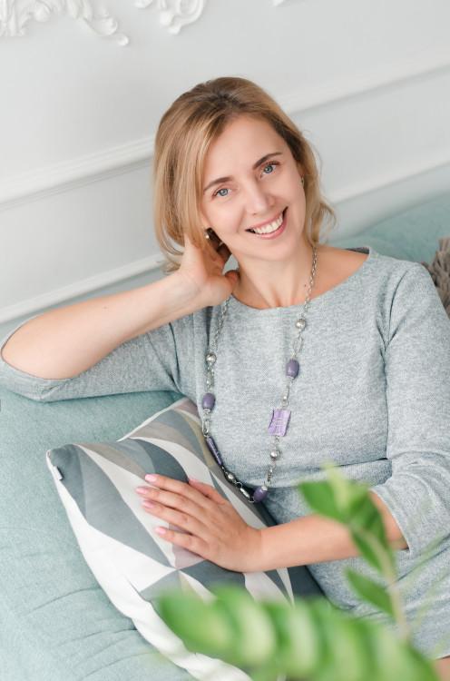 Irina online dating journal