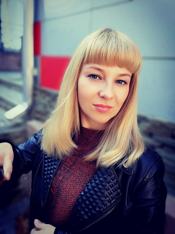 Tatiana russia dating tours