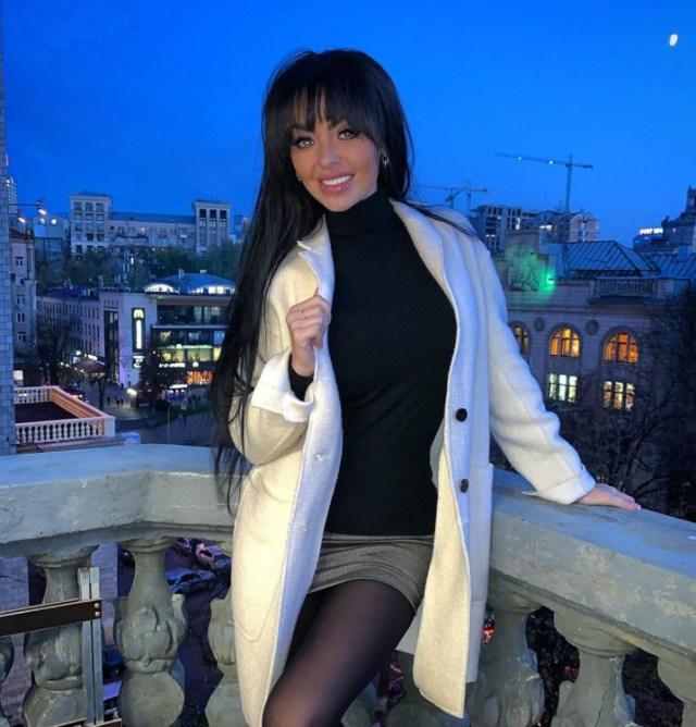 Anastasia russian dating app photos