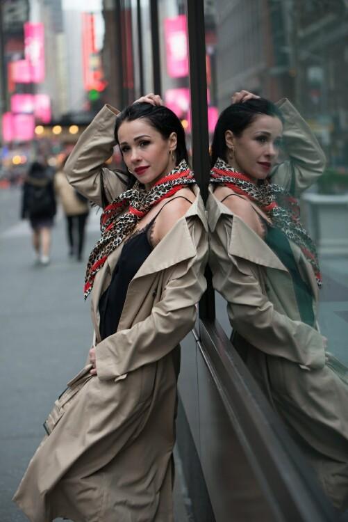 Yulia russian dating brooklyn