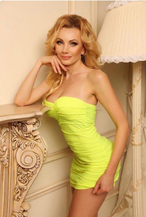 Olga russian dating new york city