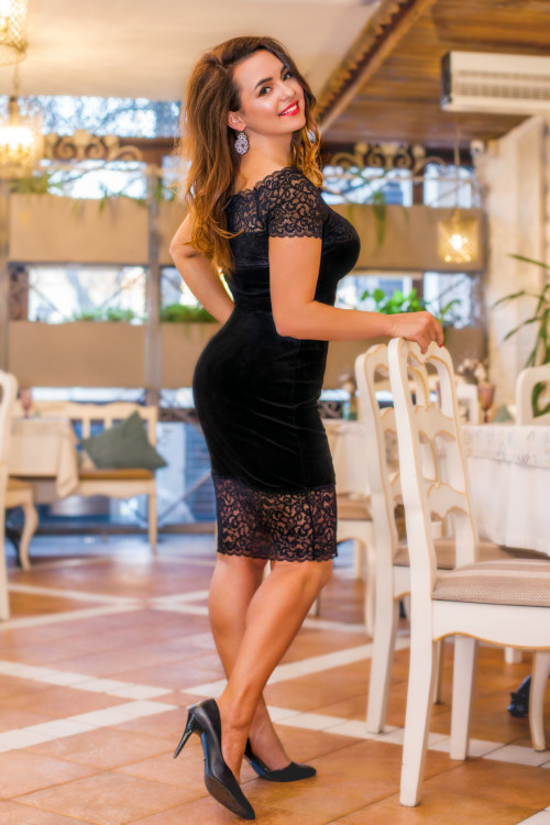 Oksana russian dating site in usa