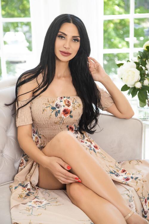 Nastya russian dating sites uk