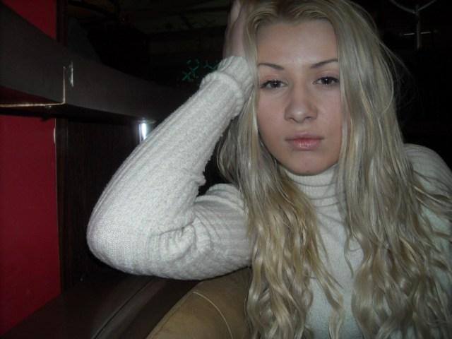 Kristina russian datingvom