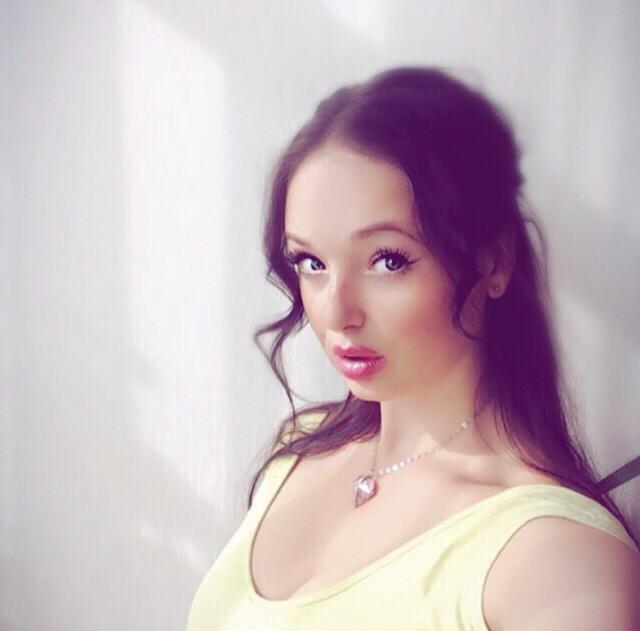 Marianna russian dating vsamerican dating