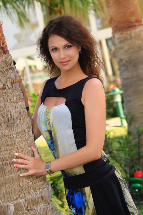Yana russian girl dating sites