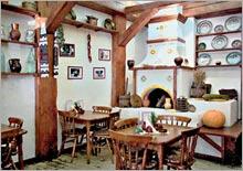 Ukrainian Restaurant Taras Bulba