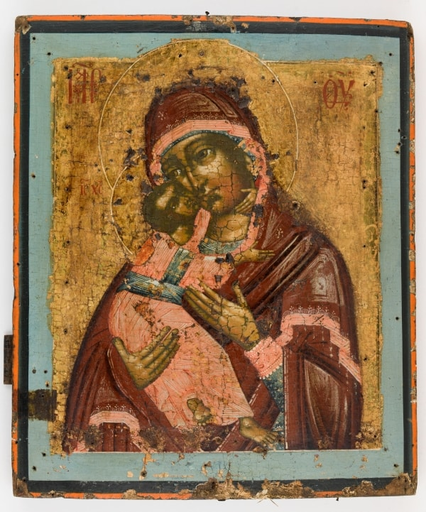 antique russian icons zoetmulder