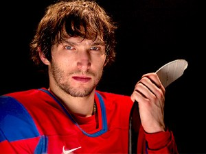 Alex Ovechkin: I WILL CRUSH YOU (Photo: Fotobank.ru / Getty Images)