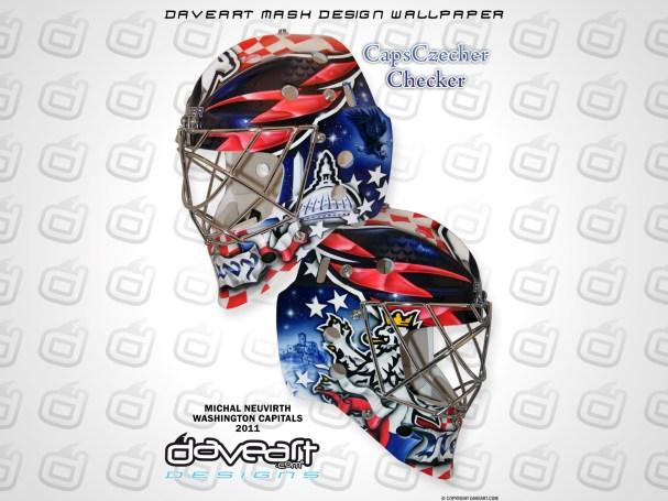 Mask Header