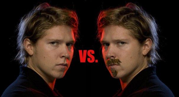 Backstrom vs. Backstrom