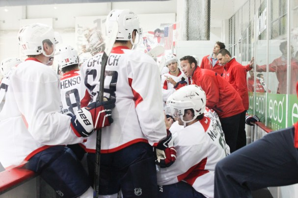 Caps Fanfest Final Scrimmage (17 of 26)
