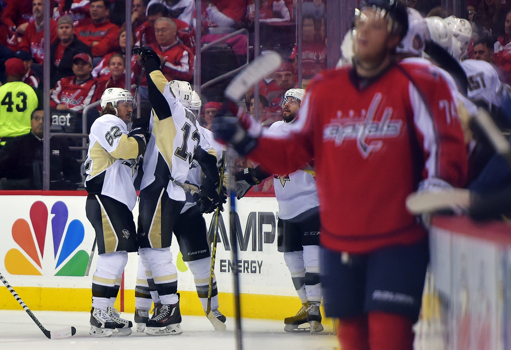 Are We Losing Play Without Purpose >> We Ve Got To Play Better Capitals Search For Answers After Game