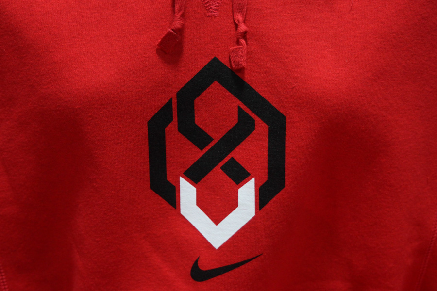 best website 68fbd 8f417 Alex Ovechkin's New Nike Clothing Line Sold at Caps ...